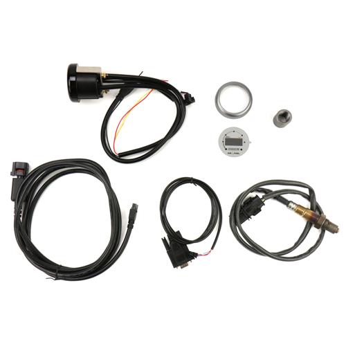Innovate MTX-L PLUS: Digital Wideband Air/Fuel Ratio Gauge Kit