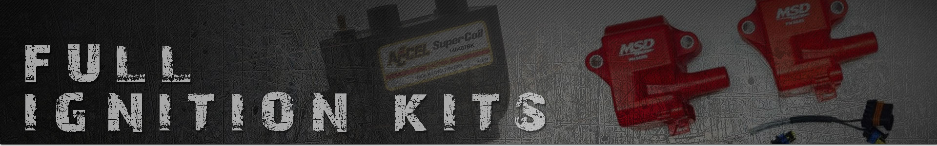 Full Ignition Kits